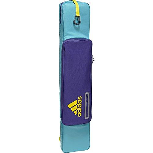 140ae6e5eb Adidas Hockey HY Stick Bag - Aqua