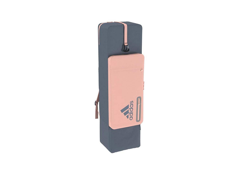 bfcdd7998d Adidas - Hockey Kit Bag - Grey Pink (2018 19)