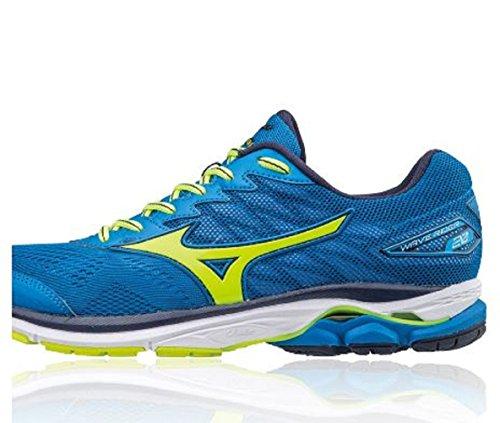 separation shoes 76725 cf5cc Adidas Junior Field Hockey Shoes Kids Turf Trainers (Aqua  Yellow)