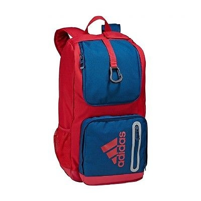 Adidas HY Back Pack – Red/Blue 2017