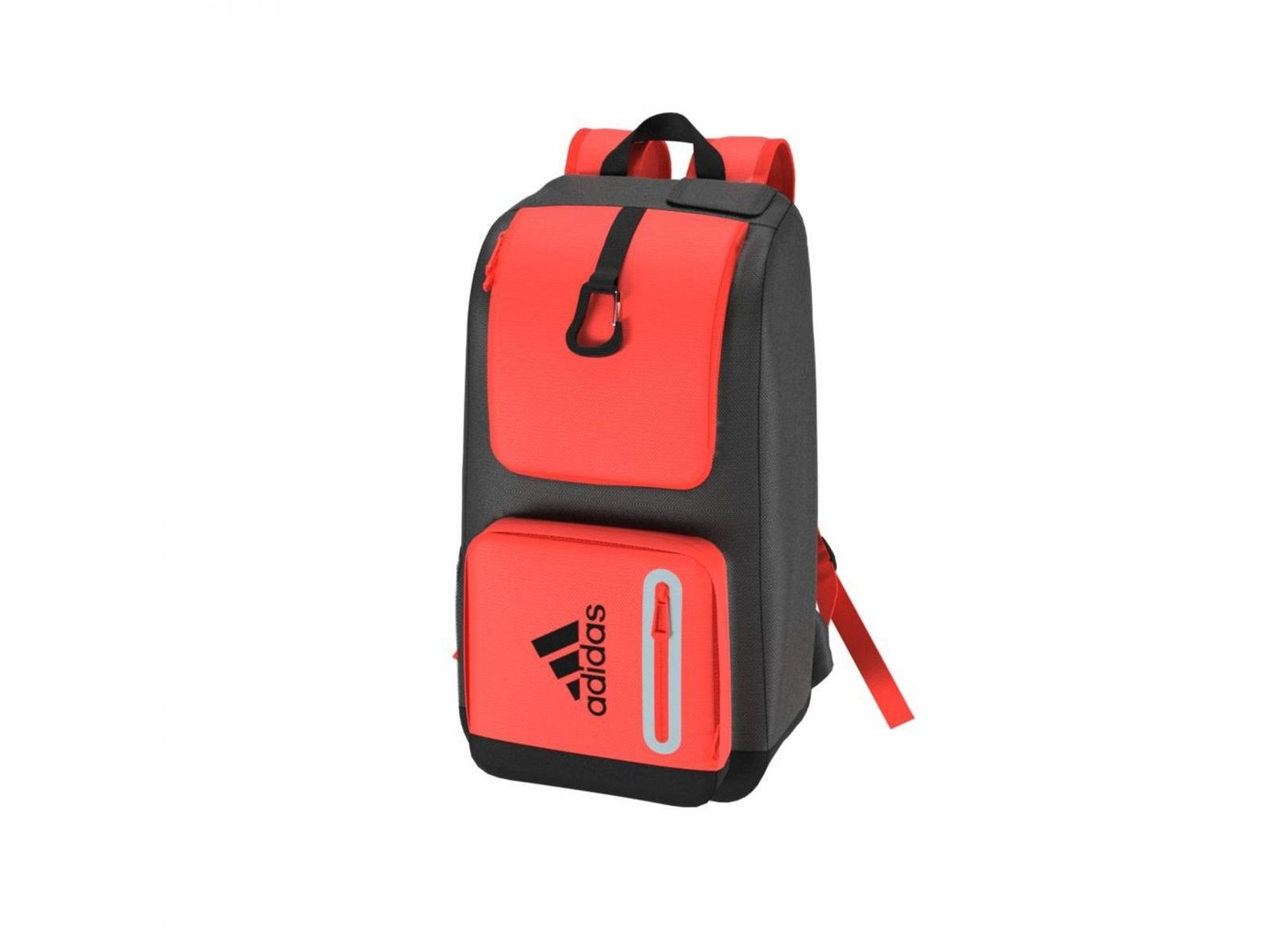Adidas Hockey Back Pack – Black/Red (2018/19)